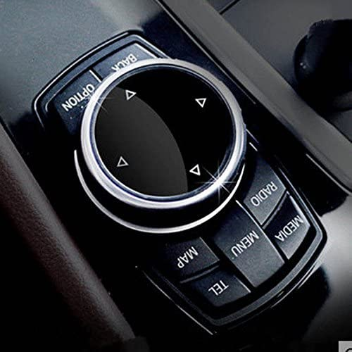 Multi-Media Control Knob For BMW M1 2 4 6 7 3 GT5 X1 X3 X4 X5 X6 IDRIVE