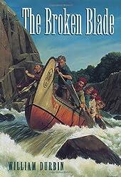 The Broken Blade (Fiction)
