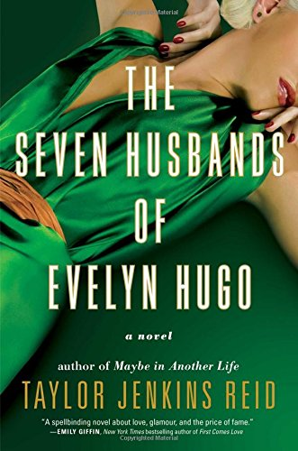 Resultado de imagen para the seven husbands of evelyn hugo