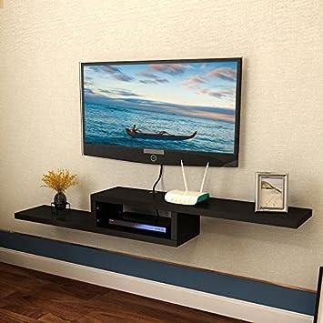 Xiaolin Stockage de partition Moderne Simple étagères TV Set étagère ...