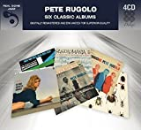 Six Classic Albums / Pete Rugolo
