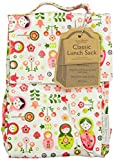 Sugarbooger Classic Lunch Sack, Matryoshka Doll