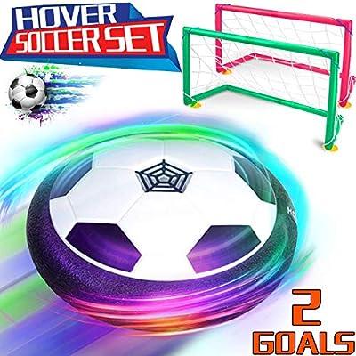 Cubierta Pelota de Juego al Aire Libre Aire fútbol, niños ...
