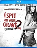 I Spit On Your Grave 2 [Blu-ray + DVD]