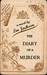 The Diary of a Murder (Victorian London Ebooks Book 8)