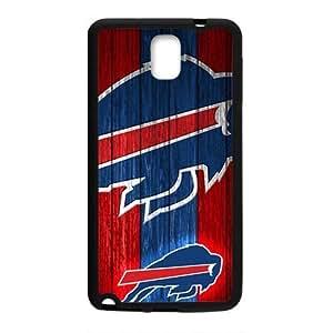 Buffalo Bills Fashion Comstom Plastic case cover For Samsung Galaxy Note3 by kobestar