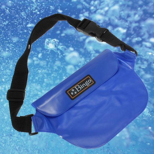 Bingo Waterproof Underwater Camera Case - 1