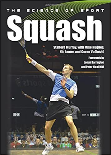 Squash The Science of Sport