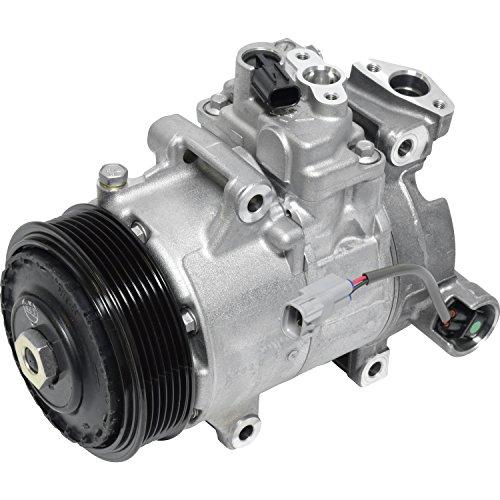 UAC CO 29102C A/A/C Compressor