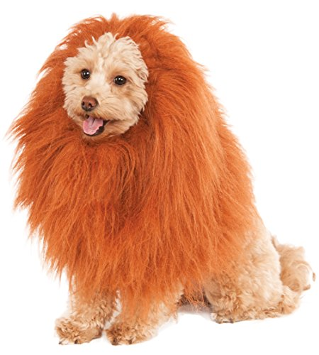 Rubie's Costume Co Deluxe Lion's Mane