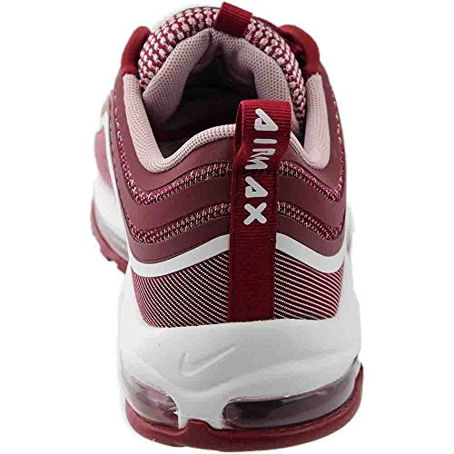 White 97 Team 601 Air Running Uomo Multicolore NIKE Max '17 Scarpe Red Team UL aPq64n1