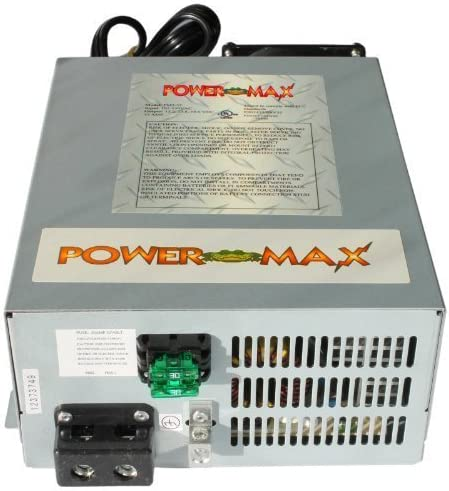 PowerMax Power Supply Converter Charger for RV
