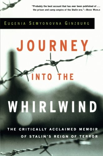 Top journey into the whirlwind