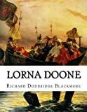 img - for Lorna Doone: A Romance of Exmoor book / textbook / text book