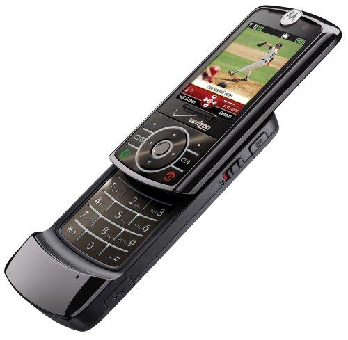 amazon com motorola rizr z6tv black phone verizon wireless phone rh amazon com Motorola MC55A Manual Motorola User Manuals L 403