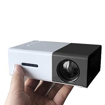 Mini Proyector | Mini Proyector Portátil | Proyector de Video ...