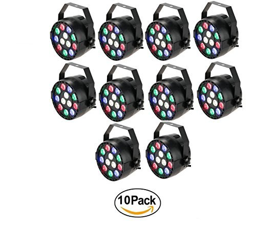 Professional Led Disco Lights