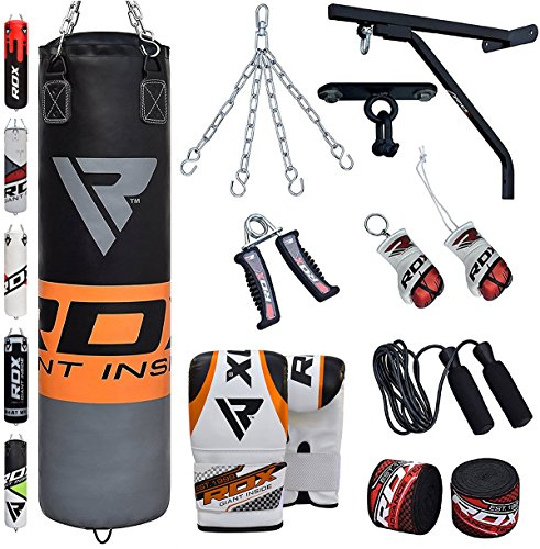 Hanging Punch Bag Rope - 5