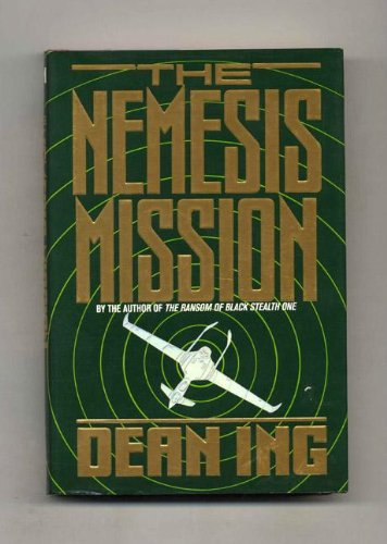 The Nemesis Mission - 1st Edition/1st Printing