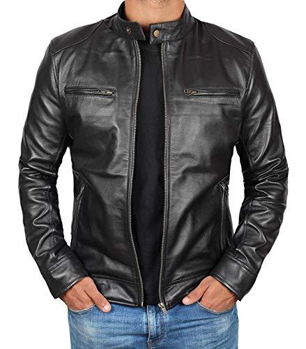 ycle Jacket Men | Dodge - XL ()