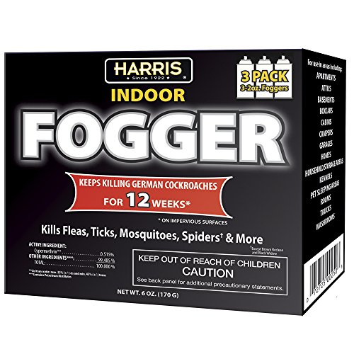 HARRIS Indoor Insect Fogger