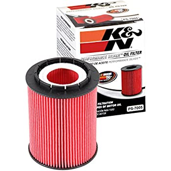 k n ps 7011 pro series oil filter automotive. Black Bedroom Furniture Sets. Home Design Ideas