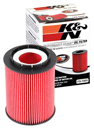 PS-7005 K&N OIL FILTER; AUTOMOTIVE - PRO-SERIES (Automotive Oil Filters):
