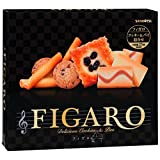Sanritsu Japan Cookie Figaro cookies and pies assortment 25 pieces