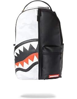 Amazon Com Sprayground Backpack Republic Of Shark Island Backpack Everything Else