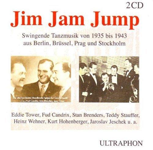 Jim Jam Jump 1935 -1943 by Eddie (Heinz Jam)