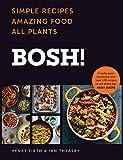 Bosh. The Cookbook
