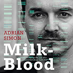 Milk-Blood Audiobook