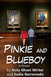 Pinkie and Blueboy, A Novel (The Count of Monte Cristo Book 5)