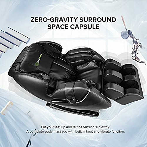 The 8 best massage chairs full body zero gravity