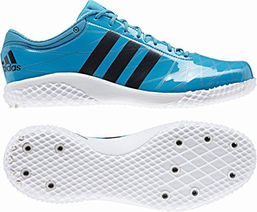 St Pique High Adizero Bleu Jump Adidas w0tIq