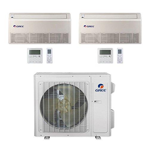 split air conditioner 24 btu - 1