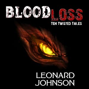 BloodLoss Audiobook