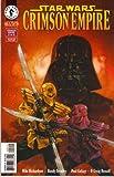 Star Wars : Crimson Empire # 2 (of 6)