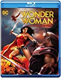 Wonder Woman: Commemorative Edition (BD) [Blu-ray]