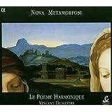Nova Metamorfosi : Le poème Harmoniqu