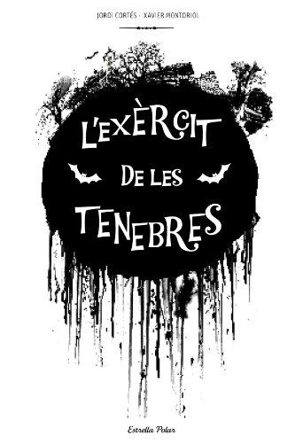 L'exèrcit de les tenebres (L' illa del temps) (Catalan Edition)