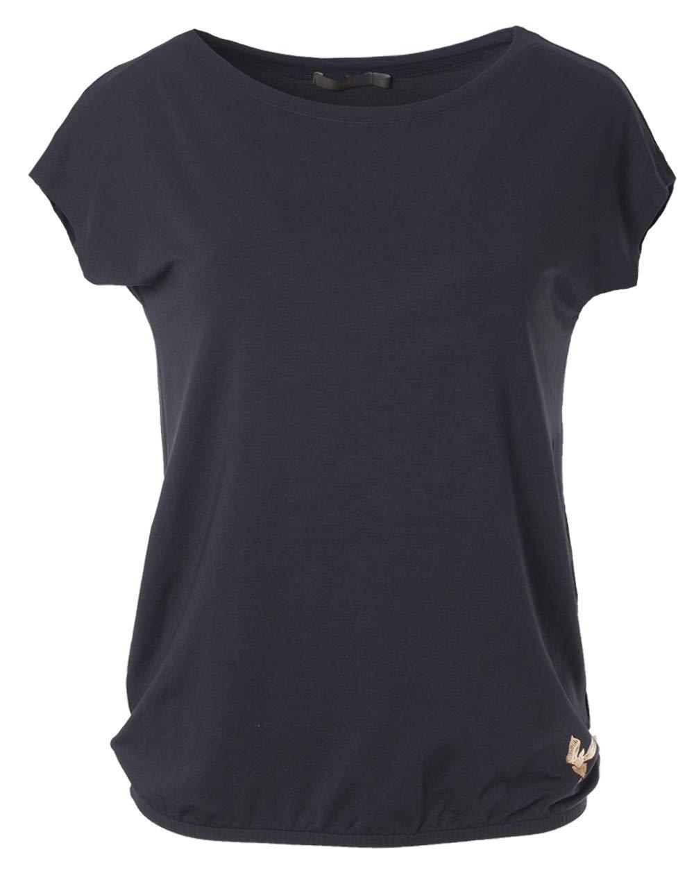 KISMET Yogastyle Yoga-t-Shirt Varuna - Anthracite