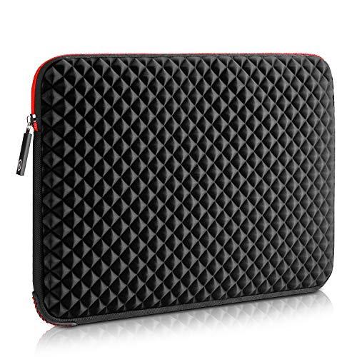 WIWU 13-13.3 Inch Diamond Neoprene Laptop Sleeve Case with W