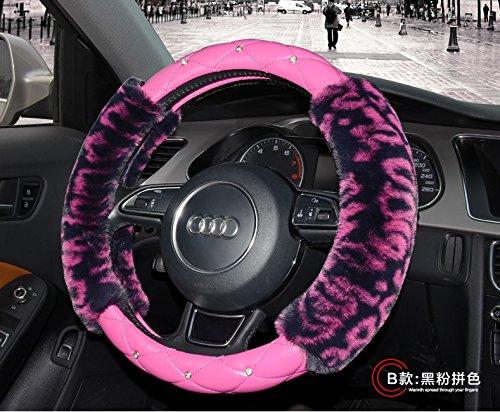 pink hubcaps - 8