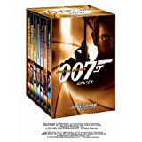 The James Bond Collection: Volume Two