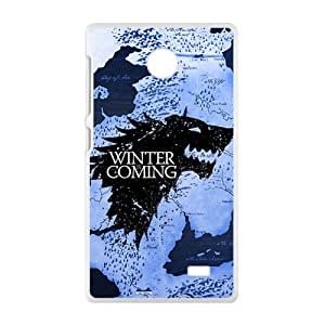 Game of Thrones Cell Phone Case for Nokia Lumia X