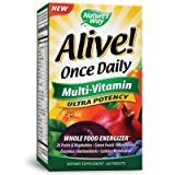 Nature's Way Once Daily Multi Ultra 120 (60×2) Pack of 2 For Sale