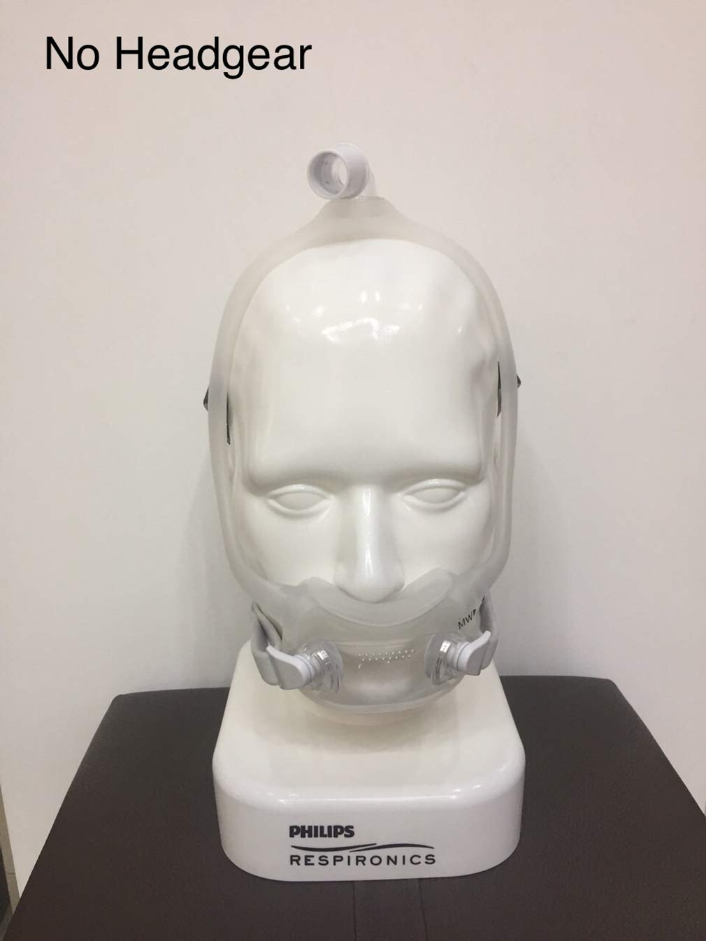 DreamWear Full Face Mask Size MediumWide, No Headgear