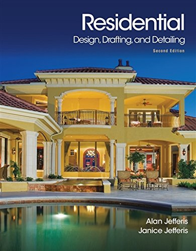 Residential Design, Drafting, and Detailing by Brand: Cengage Learning