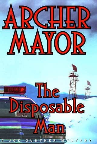 The Disposable Man (Joe Gunther Mysteries)